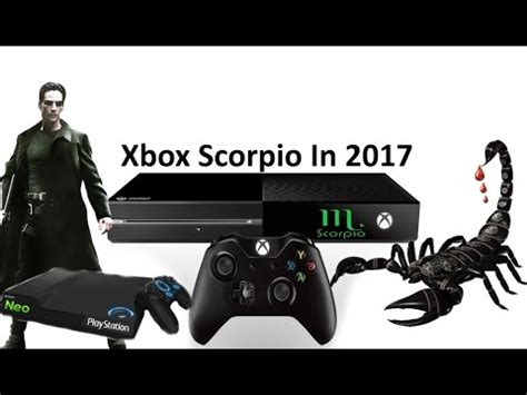 xbox 1 scorpio report xbox one slim this year xbox scorpio more powerful than ps4 neo next year