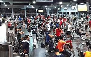 The 10 Best Bodybuilding Gyms in the World 2014