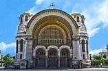 File:St Mark Coptic Orthodox Church.jpg - Wikimedia Commons