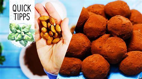 marzipankartoffeln selber machen diy marzipankartoffeln aus mandeln marzipan selber machen volmary quicktipps