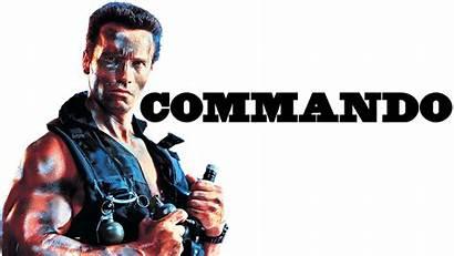 Commando Fanart Tv 1985 Movies