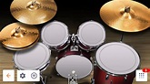 WeDrum: Drum Set Music Games & Drums Kit Simulator - Apps ...