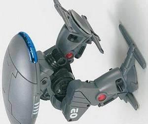 """Shock in The Robotic Industry! iRobot """"Helps"""" U.S. Army ..."""