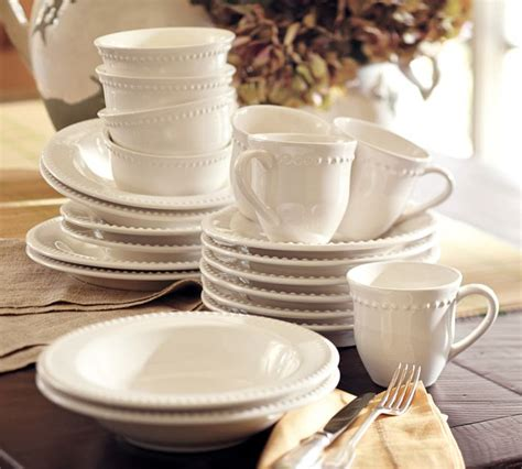 pottery barn dinnerware everyday dishes which set should you choose just destiny