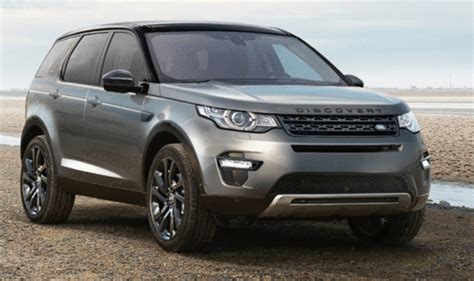 Sporty Suvs by The 5 Best Compact Suvs New Cars With 15 Plates Cars