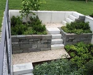 die 25 besten ideen zu trockenmauer auf pinterest With französischer balkon mit naturstein im garten das grosse ideenbuch