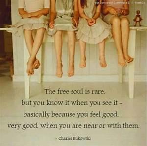 Free spirit | A... Free Spirit Girl Quotes