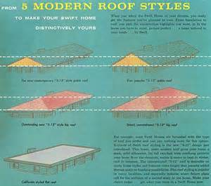 modern contemporary home plans terrific curb appeal ideas from homes 1957 house plans catalog retro renovation