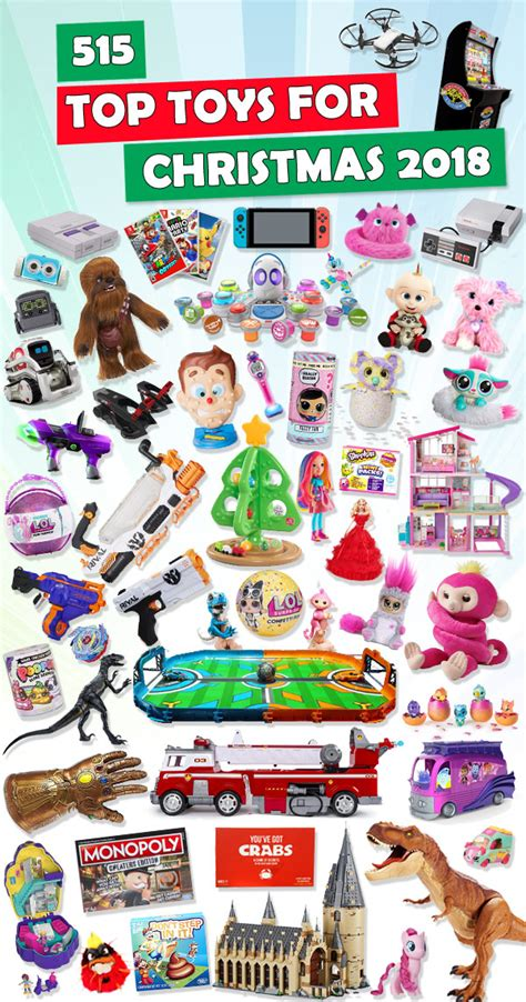 Best Toys For Top Toys For 2019 Buzz List Of Best Toys