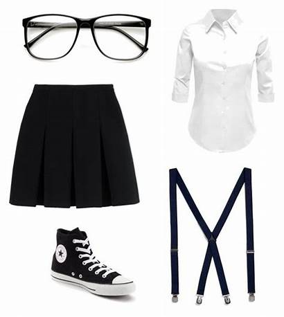 Polyvore Nerdy Outfits Outfit Featuring Liked Clothes
