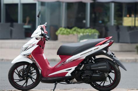 Suzuki Hayate 125 by List Of Suzuki Motorcycles