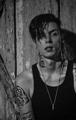 Pin on Andy Biersack