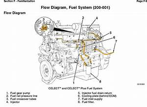 Cummins N14 2010 Stc Celect  U0026 Celect Plus Shop Service Manual Engine Repair Cd
