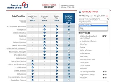 home shield warranty american home shiled home review