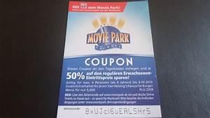 Movie Park Online Tickets : movie park coupon 2015 von kik 50 prozent rabatt sichern ~ Eleganceandgraceweddings.com Haus und Dekorationen