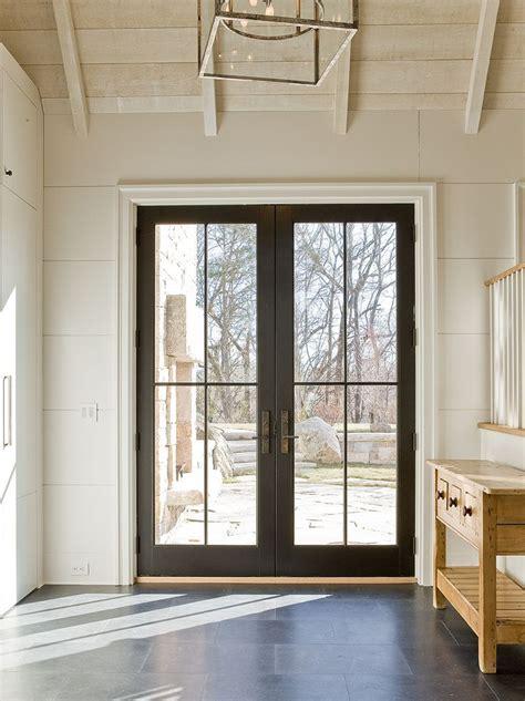best 25 black doors ideas on kitchen