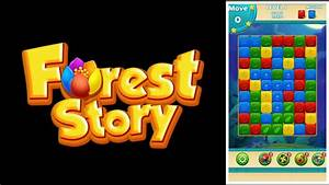 forest, story
