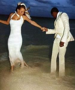 judiciary report mariah39s wedding reception at magic With mariah carey wedding dress