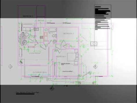 read blueprints  floor plans youtube