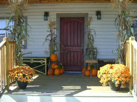 porch fall decor ideas outdoorthemecom