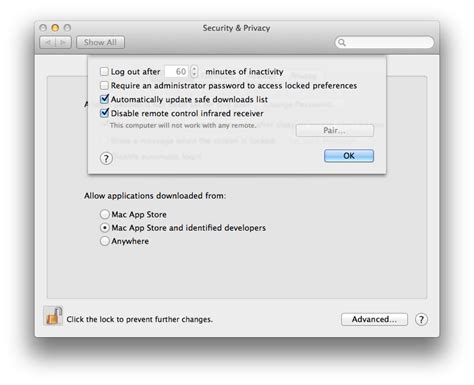 How Disable Your Mac Remote Control Infrared Receiver