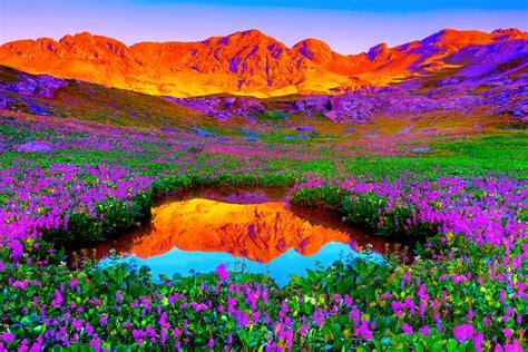 scenic desktop wallpapers wallpapersafari