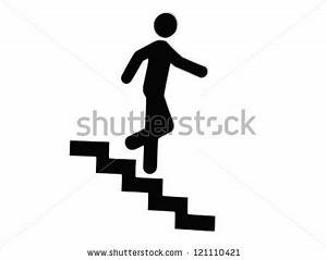 Going down stairs Stock Photos, Images, & Pictures ...