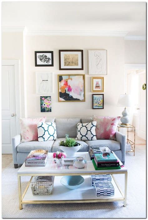 How To Decorating Small Apartment Ideas On Budget