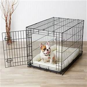 How to choose the best dog crates and beds doggy bakery for Best dog crate bed