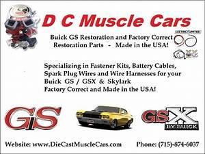 Buick Distributor Kit