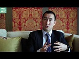 Lawrence Ho Yau Lung talks to MB.tv - YouTube