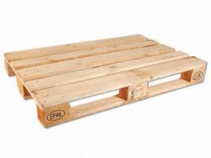 Acheter Meuble En Palette Bois : palette bois eur agr e epal contact orth sas ~ Premium-room.com Idées de Décoration