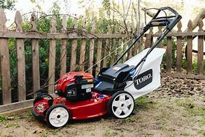 10 Best Lawn Mower Home Depot 2020
