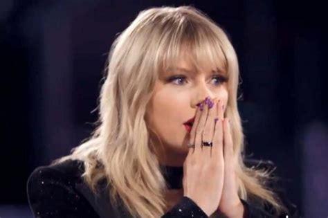 Taylor Swift pide ayuda para poder cantar sus canciones en ...