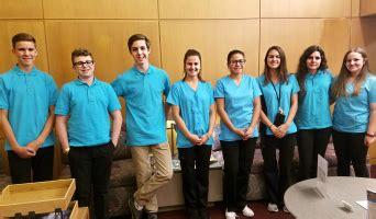 sarasota memorial teen volunteer program