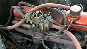 1964-1968 6 Cylinder Carburetor Guide - Page 2