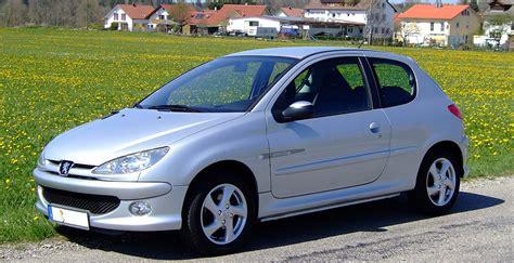 Peugeot 206 – Wikipédia, a enciclopédia livre