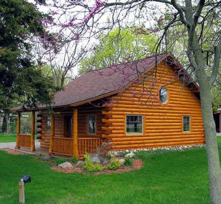 cheap log home kit tips