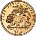 2 Mohur - William IV - India - British - Numista