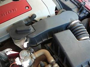 Slk 230  Code P0410 Air Injection System Malfunction