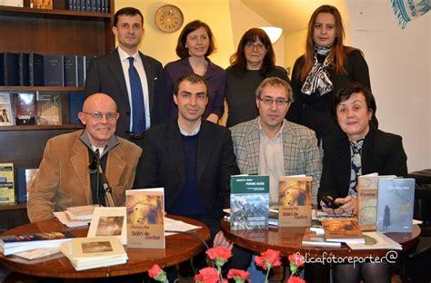 Consolato Romeno Bologna by Simona S艫mulescu Poeme Alese Genesi Torino 2013