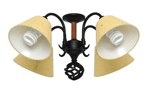 black wrought iron ceiling fan 28008 black wrought iron four light ceiling fan