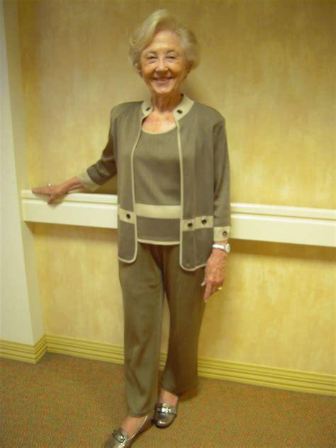 Aging Parents Fashionistas or Frumpy Dumpies? (updatedu20132015 store/catalog information) | Help ...