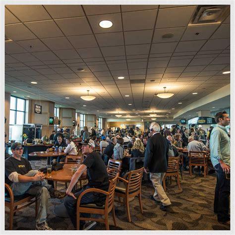 folsom field club level general admission field