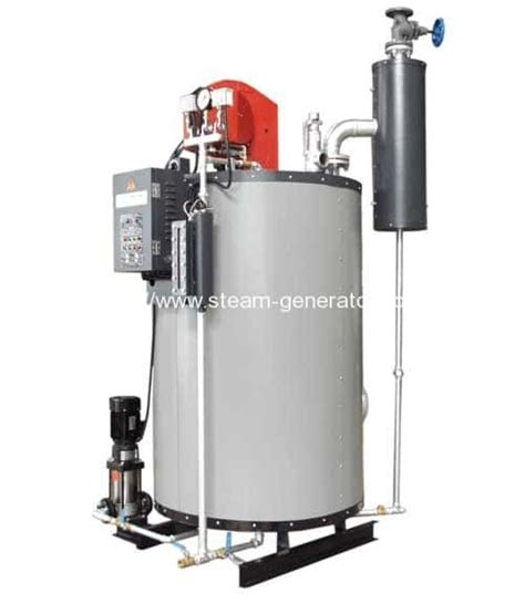 water tube oilgas fired steam generators reliable steam
