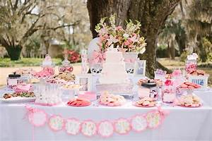 Southern Baby Shower - Baby Shower Ideas - Themes - Games