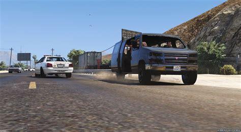 Wheelman Missions 1.0 For Gta 5