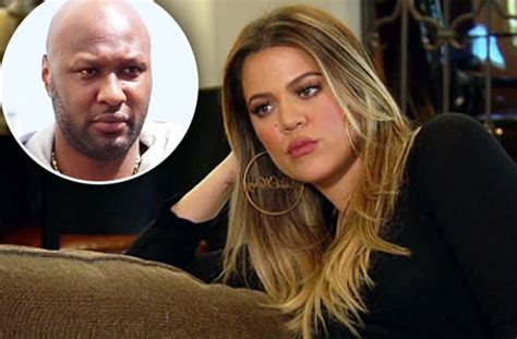 Khloe 'Snaps' Over Lamar's Bad Behavior: 'I Will Be Filing ...