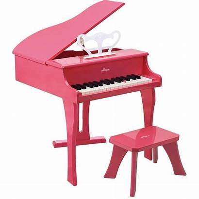 Piano Pink Grand Toy Classic Toys Rosa
