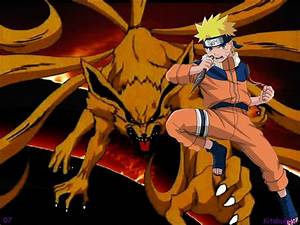 Nine, Tails, Wallpapers, Group, 78